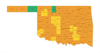 county risk levels 7.28.21