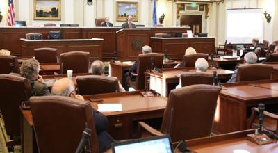 Kaw Lake a topic at state Capitol study