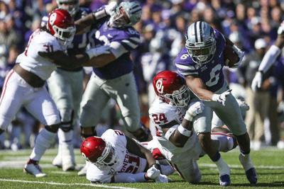 Can OU bounce back from defensive relapse?