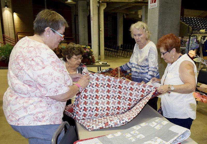 Exhibitors kick off 2019 Garfield County Free Fair