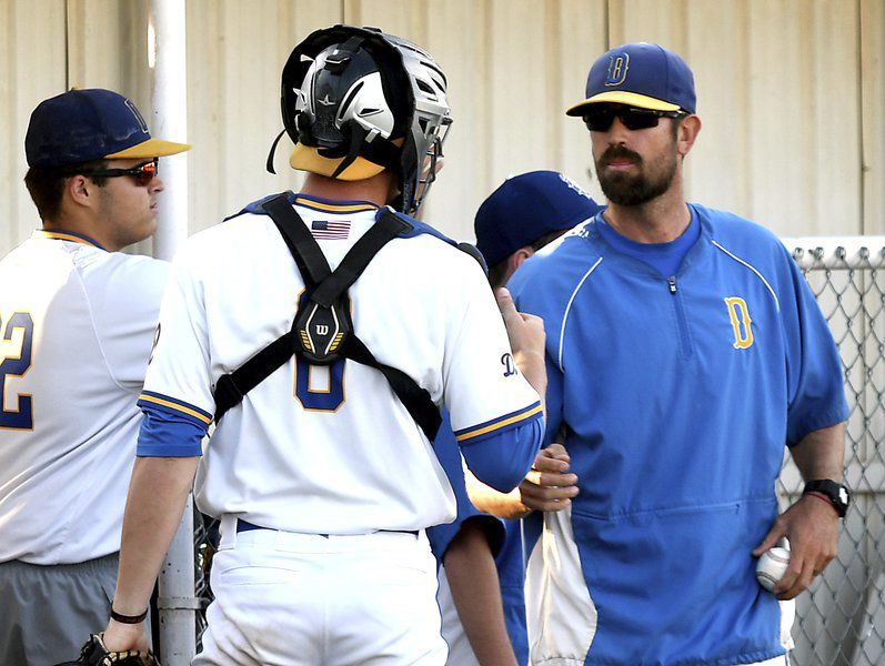 Drummond's Jared Swart earns third All-NW Oklahoma coach of the year honor