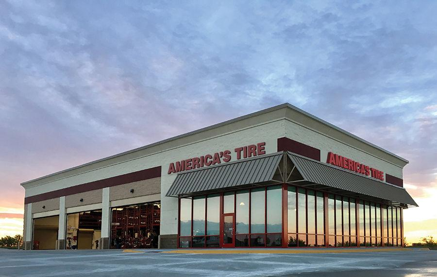 Discount Tire Tulsa >> Discount Tire To Open Location In Enid Business Enidnews Com