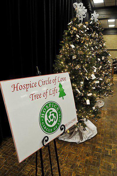Hospice Christmas memorial celebration set for Dec. 10 - Hospice Christmas Memorial Celebration Set For Dec. 10 Local News