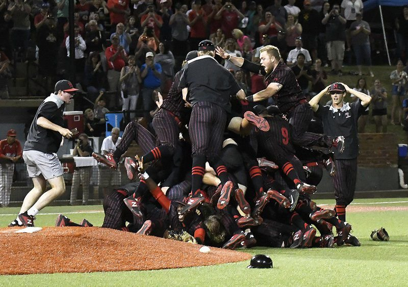 HISTORY MADE: NOC Enid wins first-ever World Series title with 5-4 win over Mesa