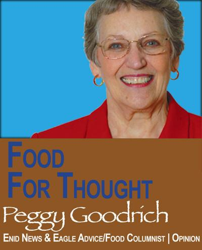 Peggy Goodrich (column mug)ENE