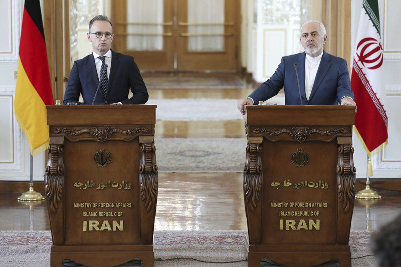 Stern words from Iran: US cannot 'expect to stay safe'