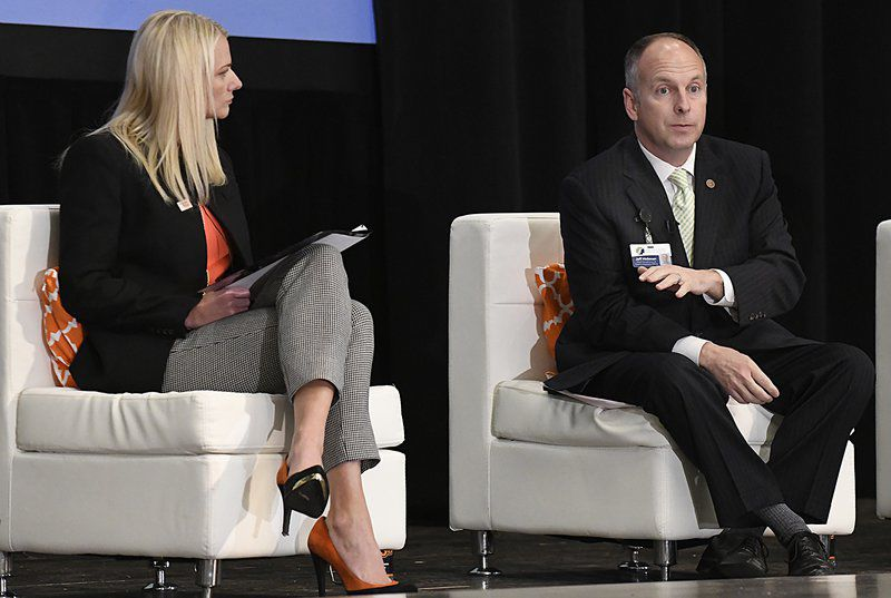 Opioid crisis facing the state discussed at addiction summit