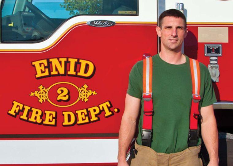 Enid ok fire department