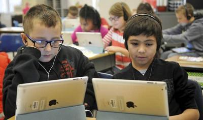 EPS bond expected to enhance technology in the classroom