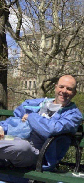 Enid Nurse Anesthetist Completes Volunteer Tour Treating