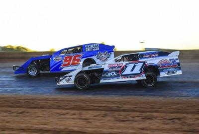 Enid Speedway set for rescheduled fireworks and racing Saturday