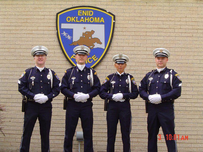 Highway patrol enid ok