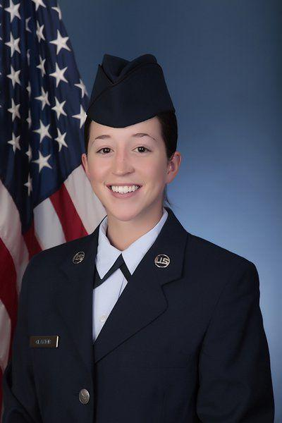Enid native graduates from Air Force basic training | Local