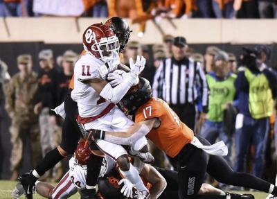 Undrafted OU trio hopes to be signed