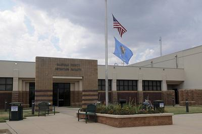 Staffing remains an issue for jail