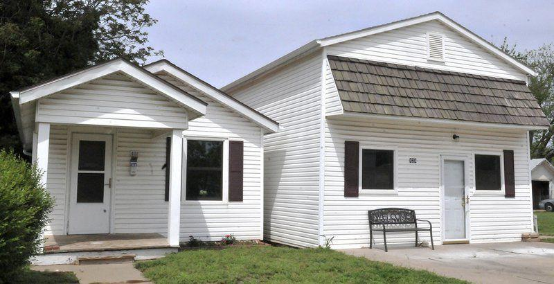 Transitional housing to help women recently released from jail local news - What is a transitional home ...