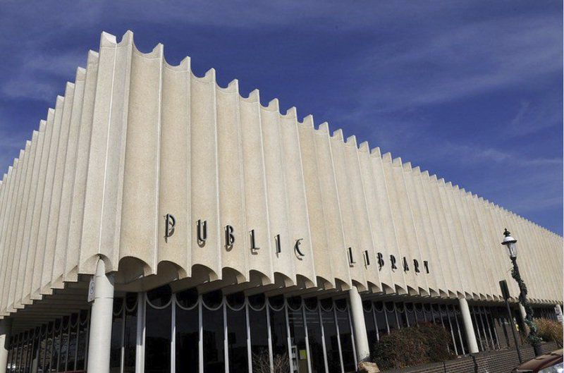 Public Library of Enid and Garfield County