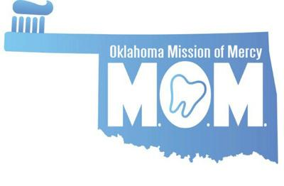 Oklahoma Mission of Mercy to offer free dental care, Feb. 7-8 in Stillwater