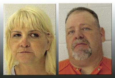 Hearing delayed for couple accused of defrauding widow