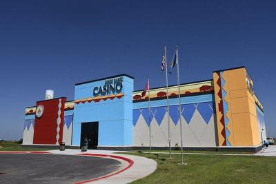 Fancy Dance Casino has closed temporarily after Friday opening (copy)