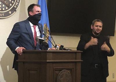 City to consider mask mandate next week