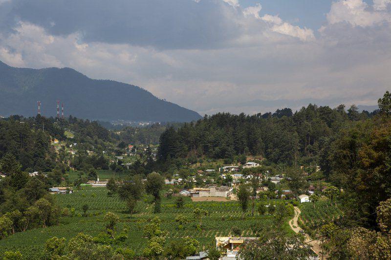 Central Americans pursue US dream despite Mexico crackdown