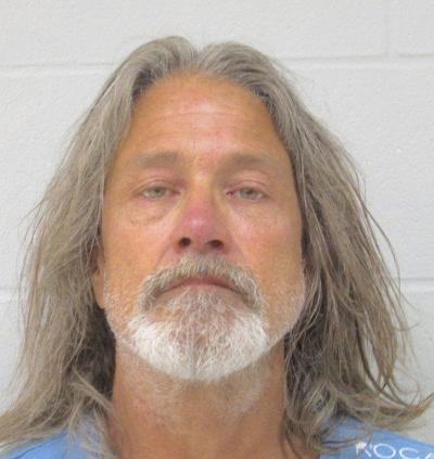 Man stopped for speeding found wearing thong, covered in petroleum jelly