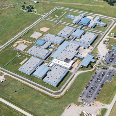 Lawton Correctional Facility
