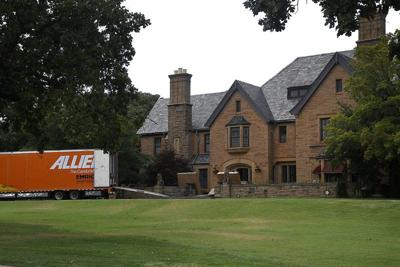 Champlin Mansion sold