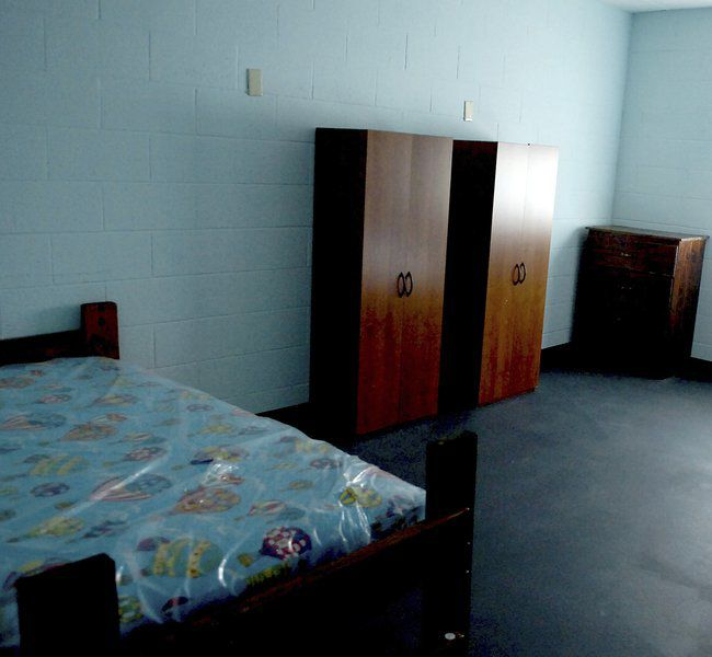 Tulsa halfway house inmates to be moved to enid local news