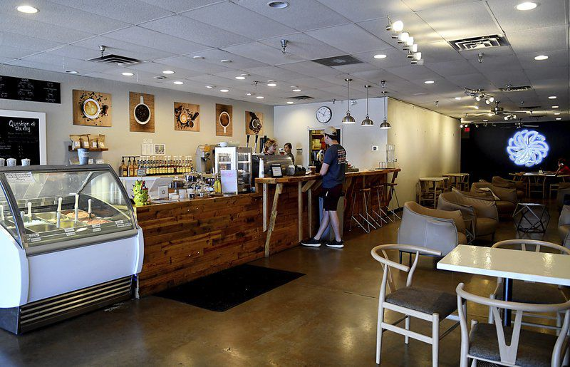Da Vinci's growing Enid's 'coffee culture' with new locations