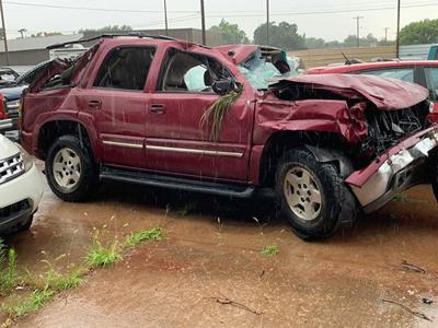 Family raising funds to cover medical expenses after Tuesday accident