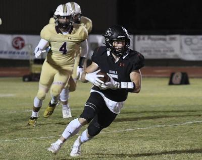 OBA faces independent Cougars in district bye week