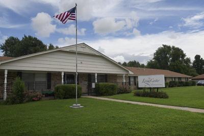 Nursing homes work to keep residents safe during pandemic