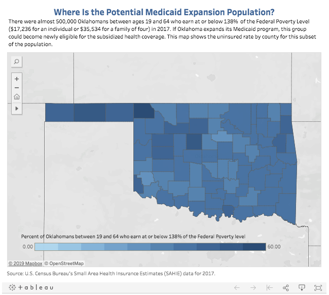 Key facts to know about Medicaid expansion proposal | News