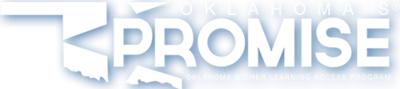Oklahoma's Promise logo