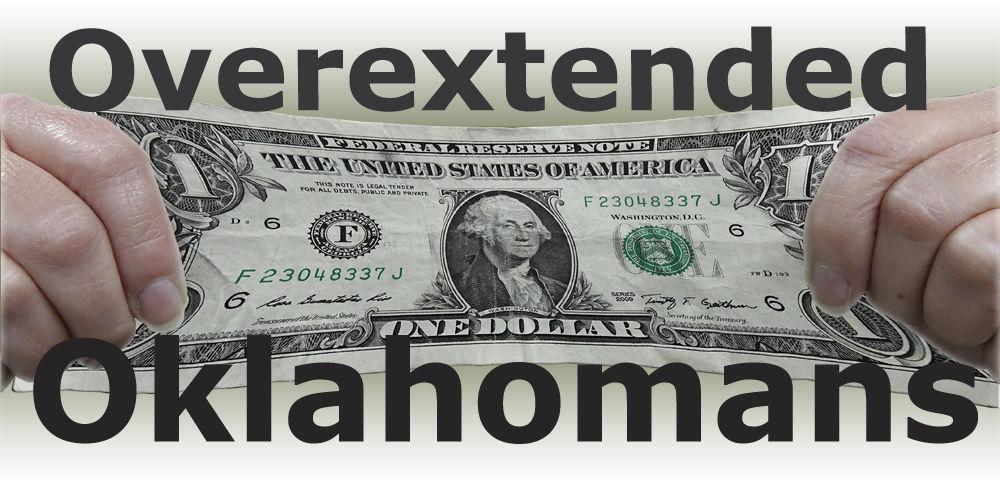 Overextended Oklahomans