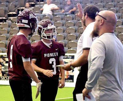 Overstreet hopeful for young Pioneer squad