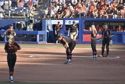 Cowgirls can't get past James Madison, slide into loser's bracket at WCWS