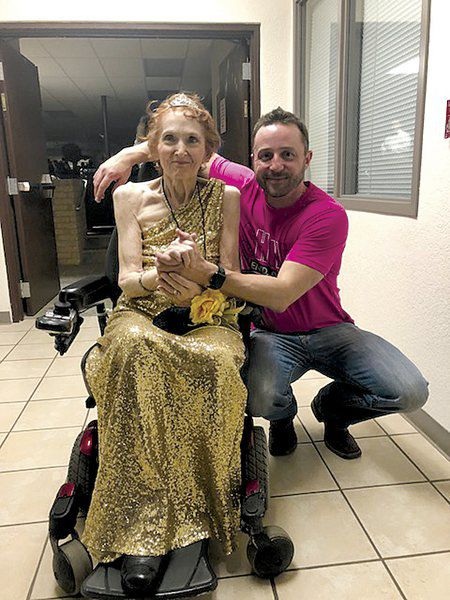 'Night to Shine' gives 70-year-old first dance; event in need of donors, volunteers