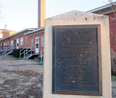 Cherokee Terrace Apartments