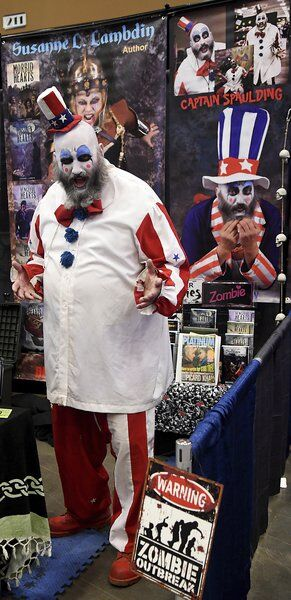Crazy Days, Comic Con headline full weekend of events in Enid
