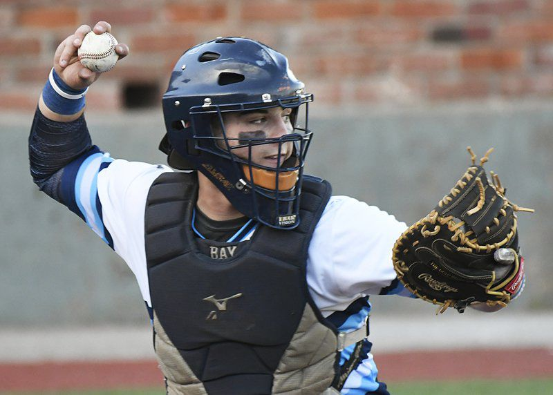 Enid baseball resumes district play at Muskogee | Local Sports ...