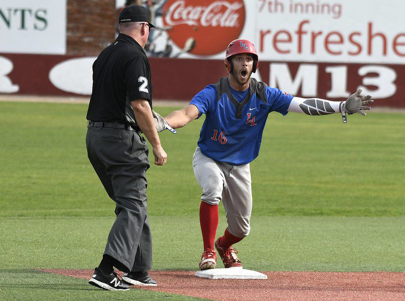 Mesa's Robinson shuts out Loggers, Northeast Neb. gets first Series win