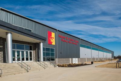 Robert W. Plaster Center