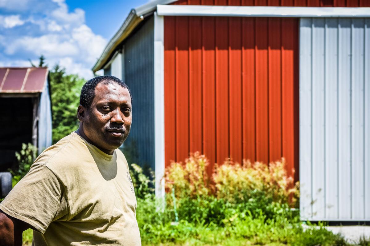 Virgil Williams