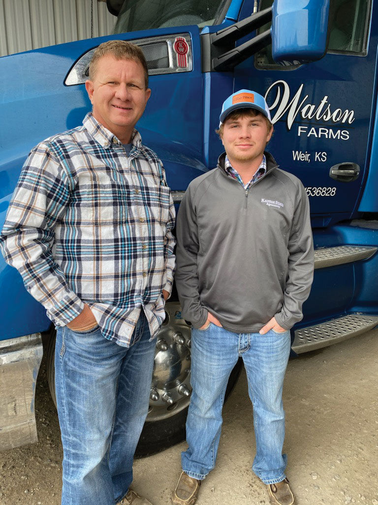 Watson Family Farm