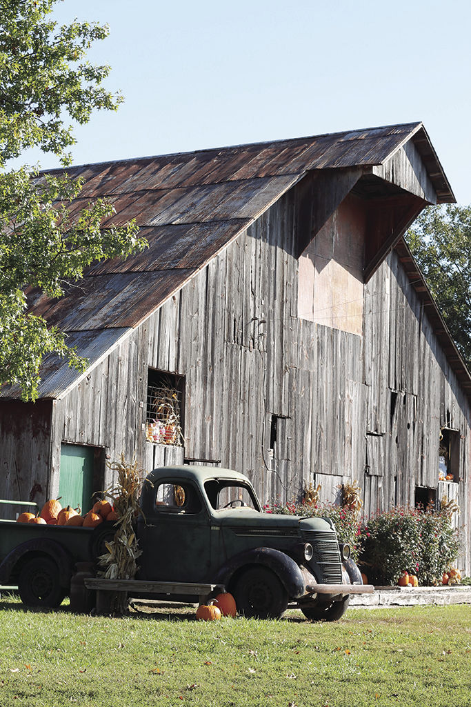 Hickory Creek Farms