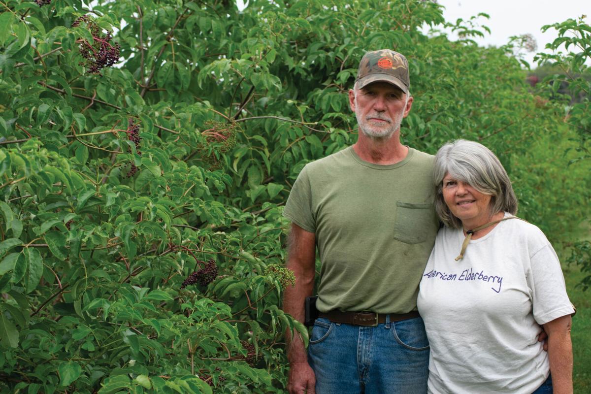 Sherrie and Rich Hagenhoff