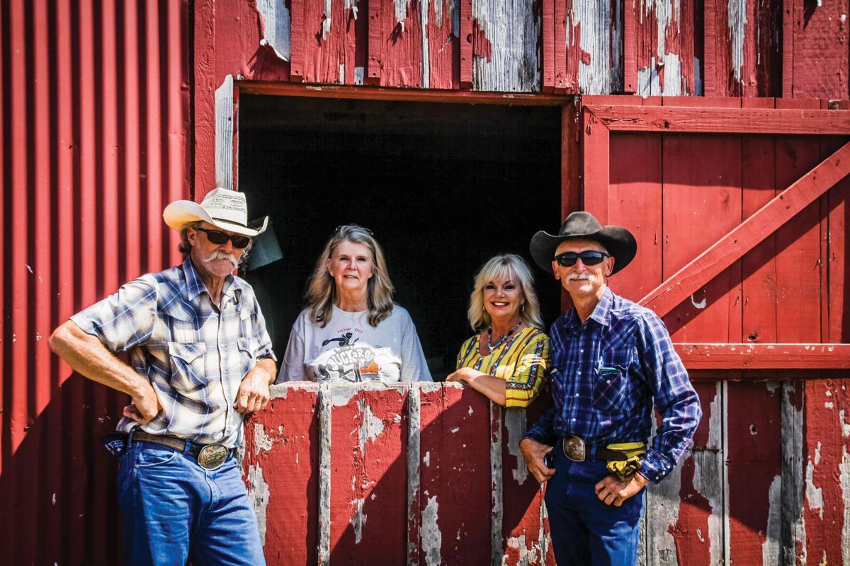 OMAK Rodeo Company